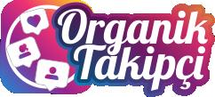 organik takipçi Logo